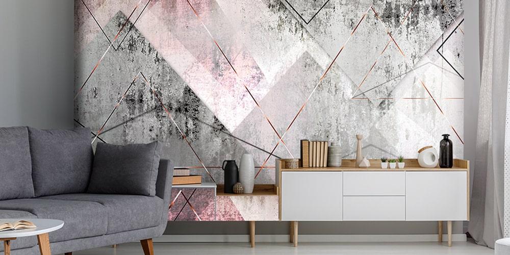 peel & stick wall murals